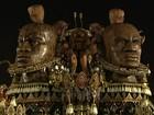 Anhembi recebe nesta sexta primeiro dia de desfiles do Grupo Especial