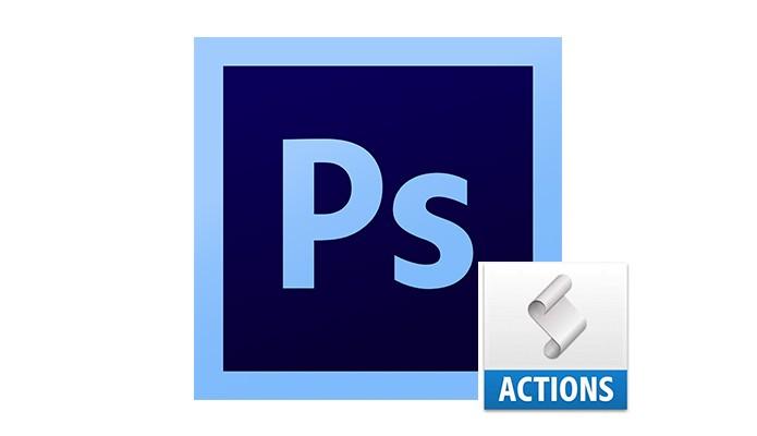 Veja como instalar Ações no Photoshop (Foto: Reprodução/André Sugai)