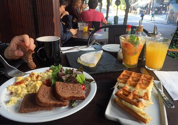 Urbe Café (Foto: Instagram/Reprodução)