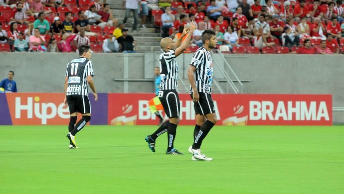 Botafogo-PB só depende de si para se classificar na Copa do Nordeste