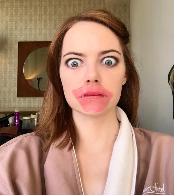 Emma Stone (Foto: Instagram)