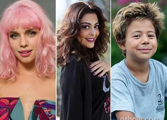 Adeus emocionado: atores contam como a novela mudou suas vidas