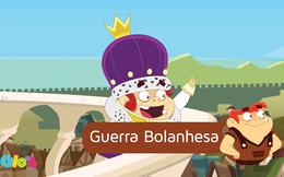 Guerra Bolonhesa