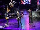 Jonas Brothers abrem turnê brasileira com show em Curitiba