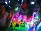 Fã que subiu ao palco de Katy Perry no Rock in Rio vira destaque na web
