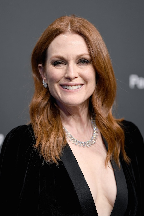 A atriz Julianne Moore (Foto: Getty Images)