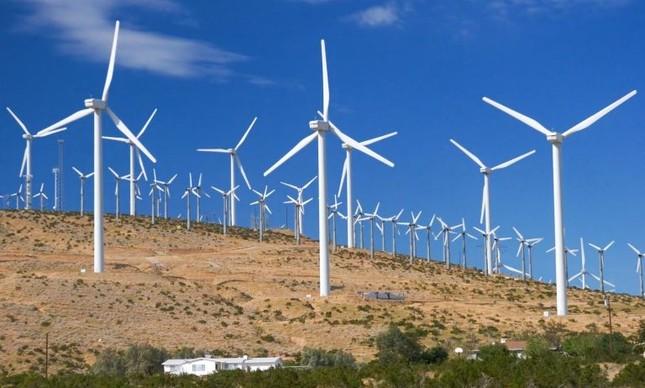 Energia (Foto: Arquivo Google)