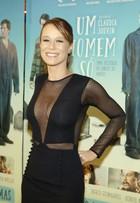 Mariana Ximenes usou dublê de corpo em 'Supermax': 'Não queria me expor'