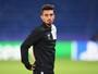 Treinador da seleção italiana confirma possibilidade de convocar Alex Telles