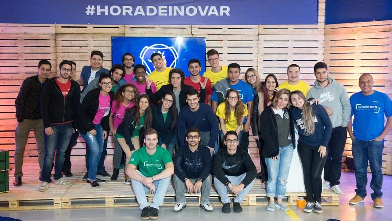 scania-desafio-universitarios (Foto: Divulgação/Scania)
