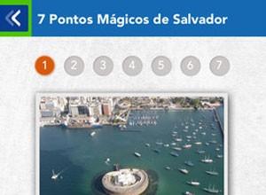 Salvador Cidade Sede (Foto: Reprodução)