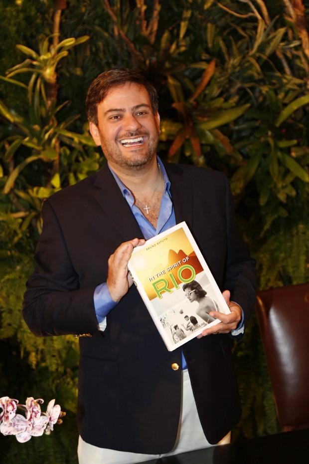 Bruno Astuto (Foto: AgNews)