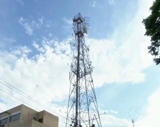 Novas regras na telefonia da região (Foto: Reprodução Bom Dia Rio)