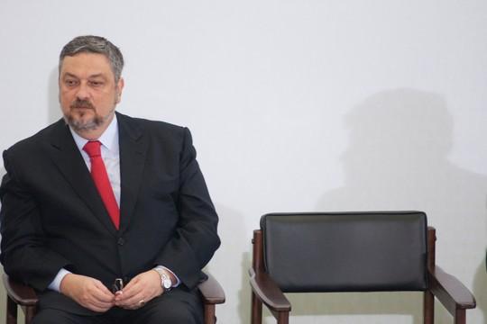 Antônio Palocci (Foto:  Marcelo Camargo/Folhapress)