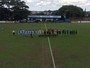 Londrina e Juventude empatam pela Copa SP; Estanciano larga com vitória