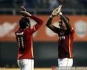 Paulinho, Alan e Goulart marcam, Guangzhou goleia e fica perto do hexa