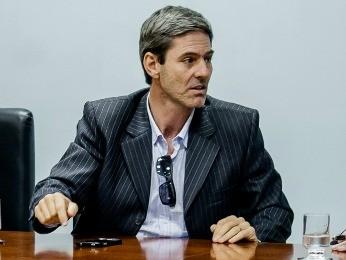 Rogers Jarbas ainda deve tomar posse como secretário (Foto: Mayke Toscano/ Gcom-MT)