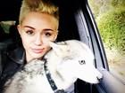 Miley Cyrus responde às críticas de Amanda Bynes: 'Acho muito triste'