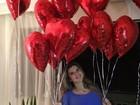 Mirella Santos faz contagem regressiva para nascimento da filha