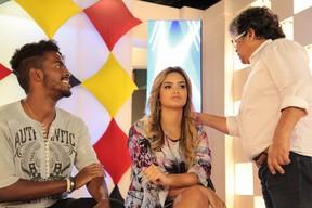 Suzanna Freitas e Marlene Mattos (Foto: Divulgação)