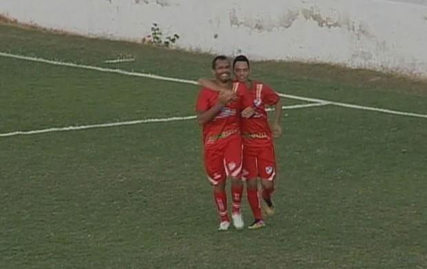 Marciano - Salgueiro (Foto: Reprodução/TV Globo)