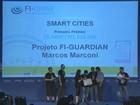 App brasileiro para evitar tragédias ganha R$ 250 mil na Campus Party