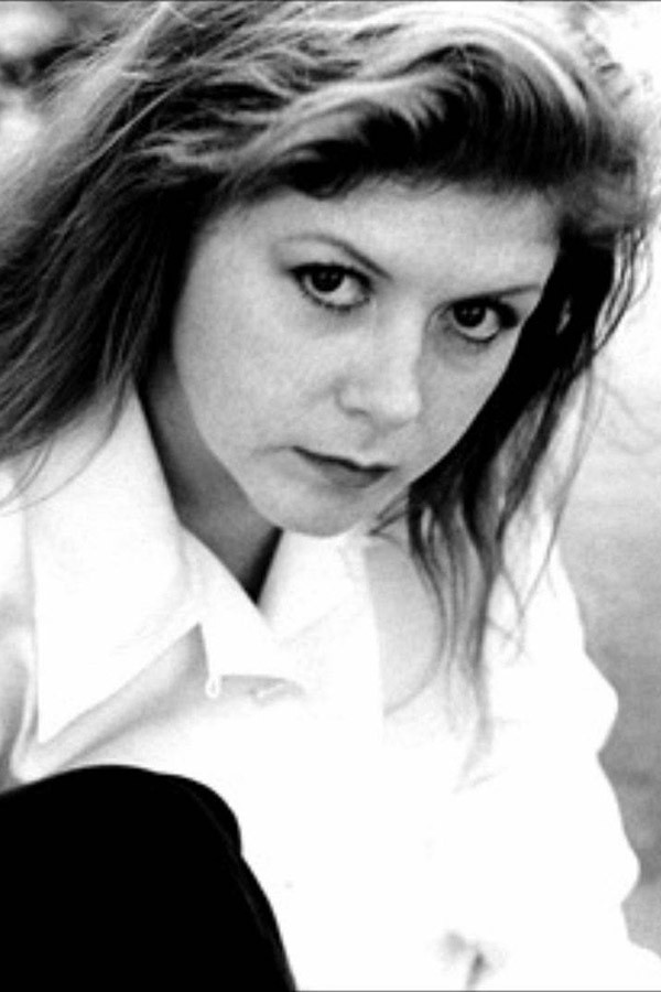 Kirsty MacColl (1959-2000) (Foto: Reprodução)