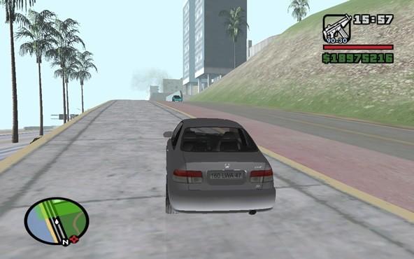 grátis 80 carros para você colocar no GTA San Andreas em seu PC