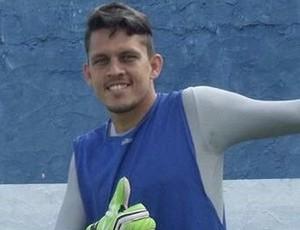 Paulo Wanzeler, goleiro (Foto: Ascom/Pinheirense)
