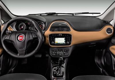 Avalia o fiat linea absolute auto esporte an lises for Fiat idea attractive 2015 precio