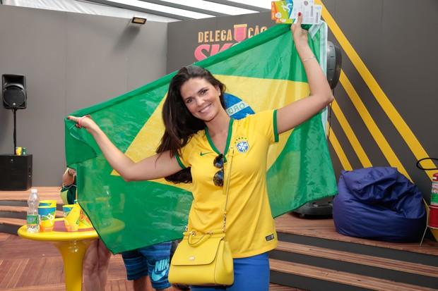 Daniela Sharayba (Foto: Felipe Panfili/Divulgação)
