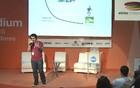 Pontos comuns são abordados em palestra (Reprodução/TV Globo)