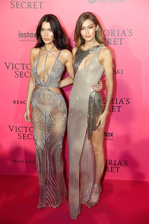 bella e Gigi (Foto: Getty Images)