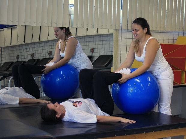 Fisioterapia preventiva em saúde da mulher