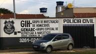 PM prende suspeito de matar motorista da Uber, em Goiânia