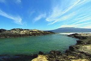 Conheça os mitérios das Ilhas Galápagos (Foto: Rede Globo)