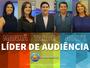 TV Cabo Branco é líder de audiência em João Pessoa, aponta Kantar Ibope