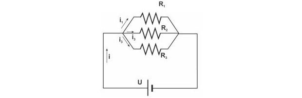 Resistores associados (Foto: Reprodução)