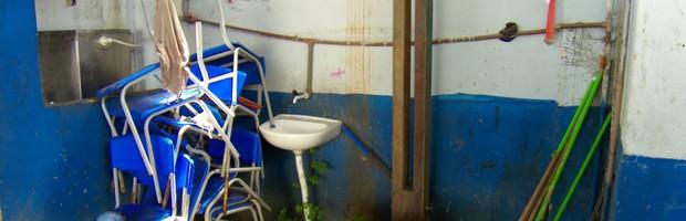 Fantástico mostra desvio de verba em cidades devastadas por enchente (Domingo: Fantástico mostra desvio de verba em cidades devastadas por enchente (Reprodução/TV Globo))