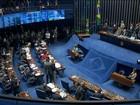 Dilma vai ao Senado se defender do impeachment nesta segunda (29)