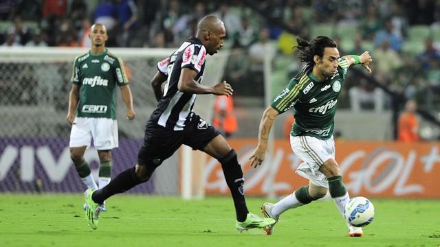 Palmeiras x Atlético-MG - Campeonato Brasileiro 2015 - globoesporte.com 0d8359a487bf9