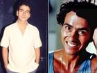 Confira uma galeria de fotos com a trajetória de Marcos Palmeira na TV Globo
