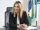 Vice-governadora assume escritório político do Paraná em Brasília