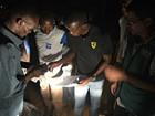 Haitiano volta ao Acre para ser tradutor voluntário em abrigo