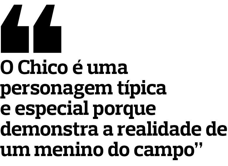 ChicoBento (Foto:  )