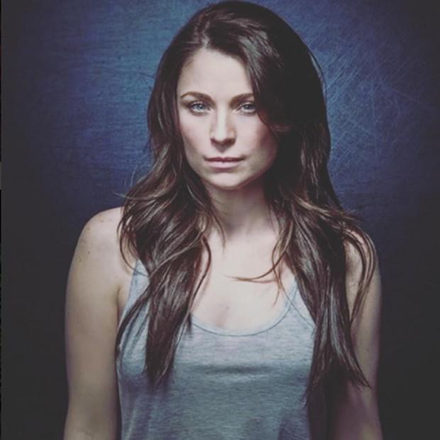 Ludwika Paleta ficou conhecida no Brasil pelo papel de Maria Joaquina na versão original de 'Carrossel' (Foto: Reprodução/Instagram)