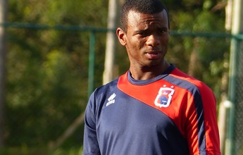 Fernandes não se ilude com boa fase do Paraná prega regularidade ao time