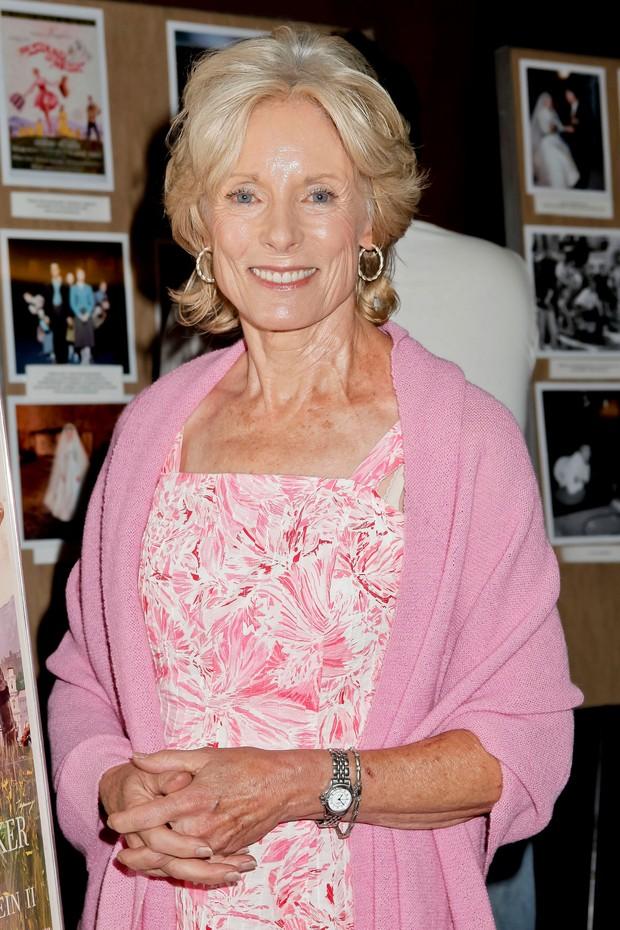 Charmian Carr em 2012 (Foto: Getty Images)