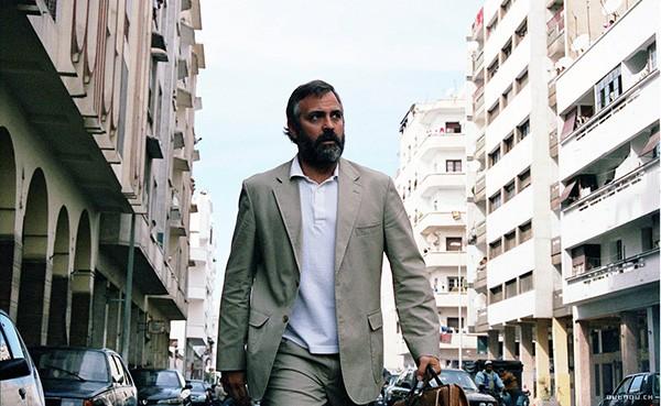 George Clooney (Foto: Reprodução)