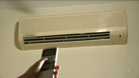 Saiba qual é a temperatura ideal para aliviar o calor sem prejudicar a saúde